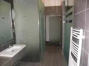 A kész fürdőszoba
