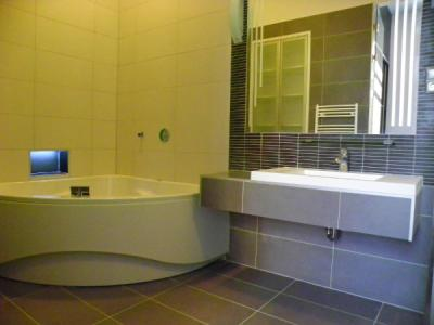 Fürdőszoba búrkolás