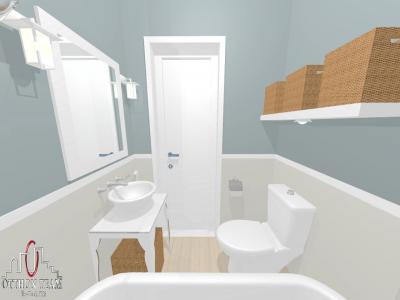 Fürdőszoba ajtó